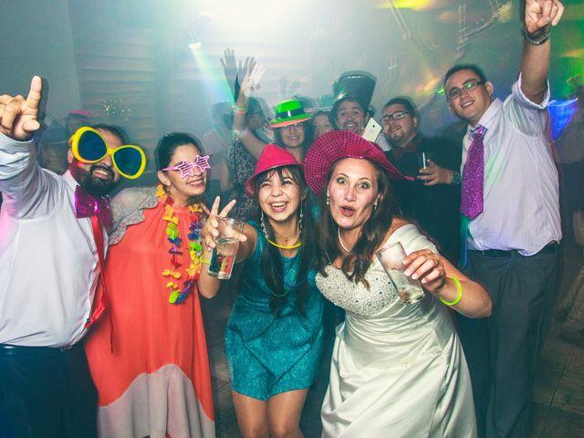 El matrimonio de Diego y Victoria en Valdivia, Valdivia 53