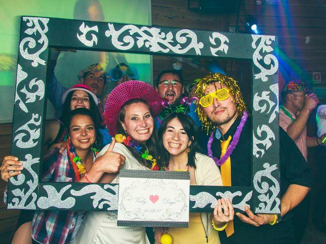 El matrimonio de Diego y Victoria en Valdivia, Valdivia 54
