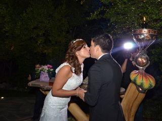 El matrimonio de Violeta  y Humberto 3
