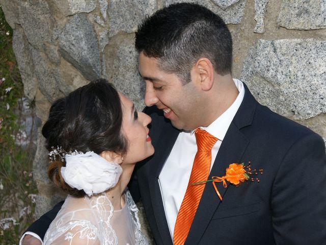 El matrimonio de Rodrigo y Pamela en Villa Alemana, Valparaíso 2