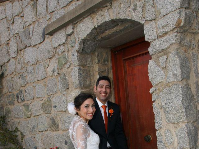 El matrimonio de Rodrigo y Pamela en Villa Alemana, Valparaíso 9