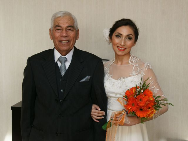 El matrimonio de Rodrigo y Pamela en Villa Alemana, Valparaíso 4