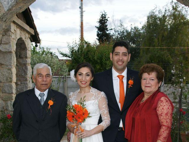 El matrimonio de Rodrigo y Pamela en Villa Alemana, Valparaíso 8