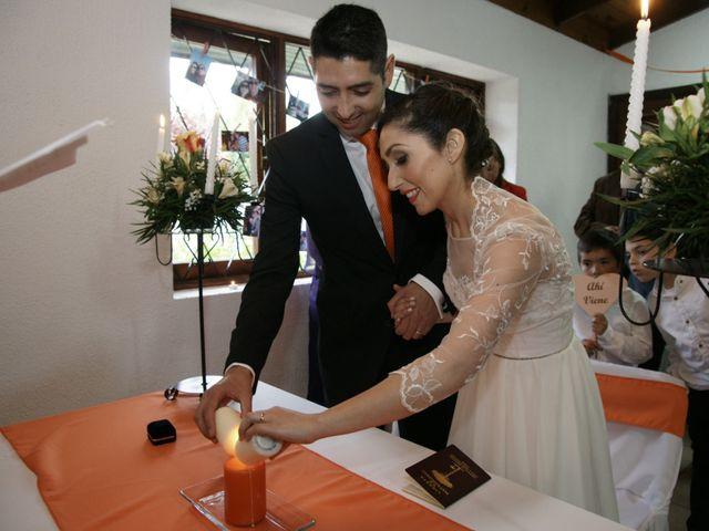 El matrimonio de Rodrigo y Pamela en Villa Alemana, Valparaíso 7