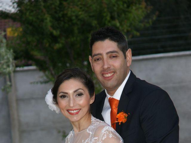 El matrimonio de Rodrigo y Pamela en Villa Alemana, Valparaíso 10