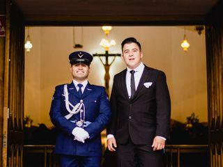 El matrimonio de Yasna y Roberto 3