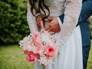 El matrimonio de Miriam y Jorge 3