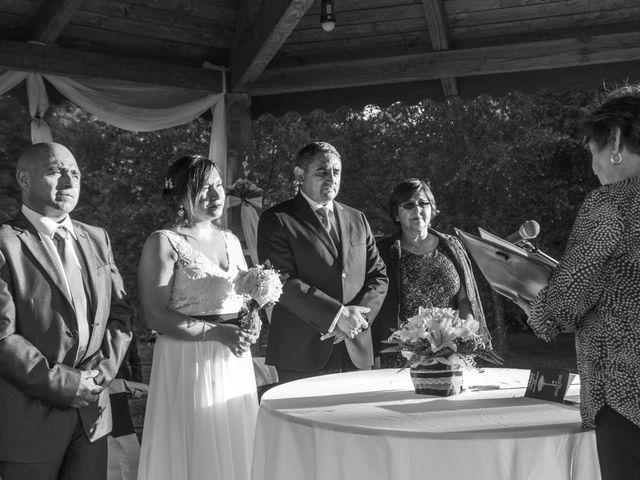 El matrimonio de Marcelo y Viviana en Valdivia, Valdivia 14