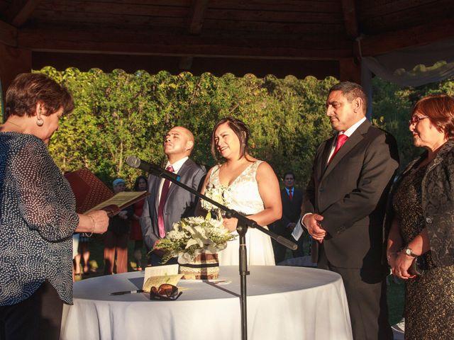El matrimonio de Marcelo y Viviana en Valdivia, Valdivia 15