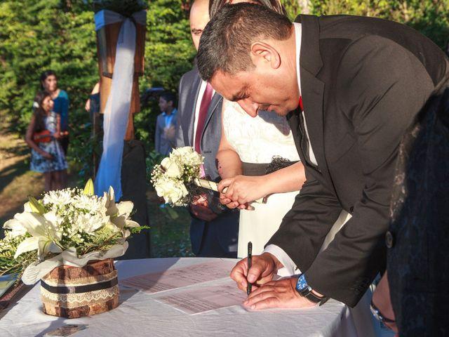 El matrimonio de Marcelo y Viviana en Valdivia, Valdivia 18