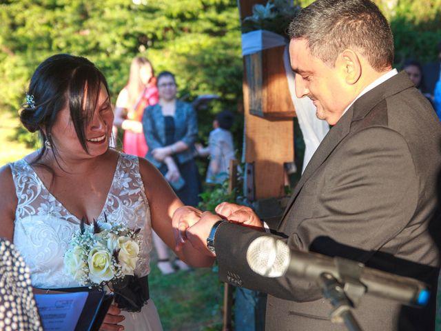 El matrimonio de Marcelo y Viviana en Valdivia, Valdivia 19