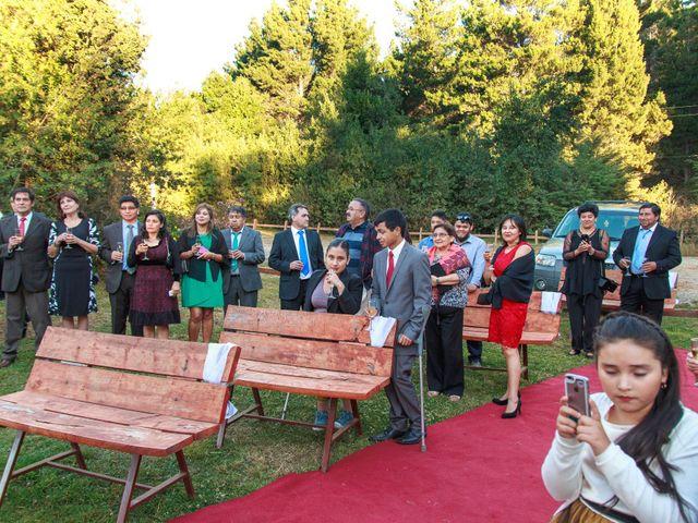 El matrimonio de Marcelo y Viviana en Valdivia, Valdivia 22