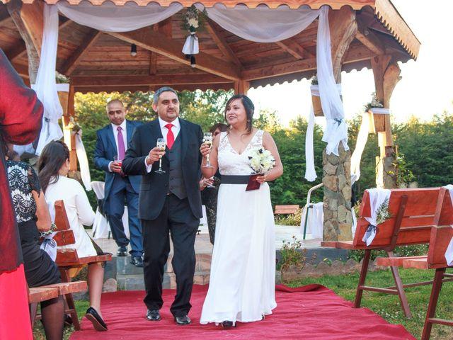 El matrimonio de Marcelo y Viviana en Valdivia, Valdivia 23