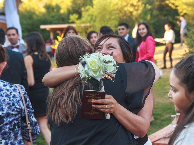 El matrimonio de Marcelo y Viviana en Valdivia, Valdivia 24