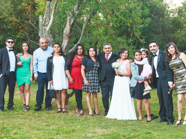 El matrimonio de Marcelo y Viviana en Valdivia, Valdivia 25