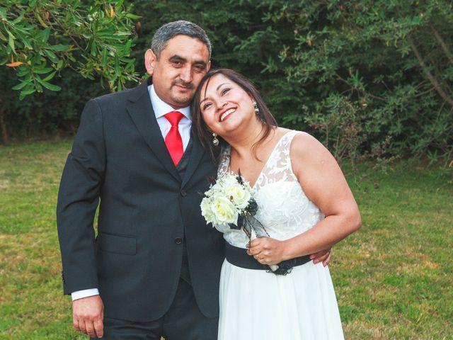 El matrimonio de Marcelo y Viviana en Valdivia, Valdivia 26