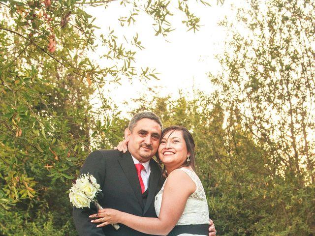 El matrimonio de Marcelo y Viviana en Valdivia, Valdivia 27