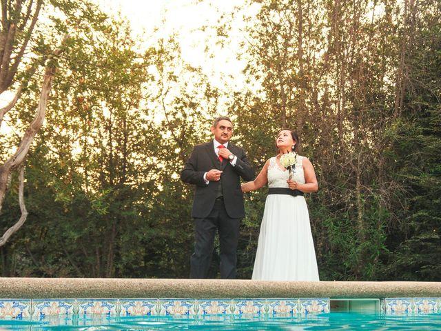 El matrimonio de Marcelo y Viviana en Valdivia, Valdivia 28