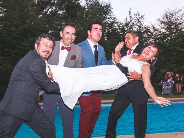 El matrimonio de Marcelo y Viviana en Valdivia, Valdivia 29