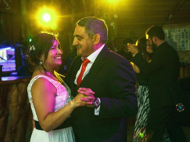 El matrimonio de Marcelo y Viviana en Valdivia, Valdivia 2