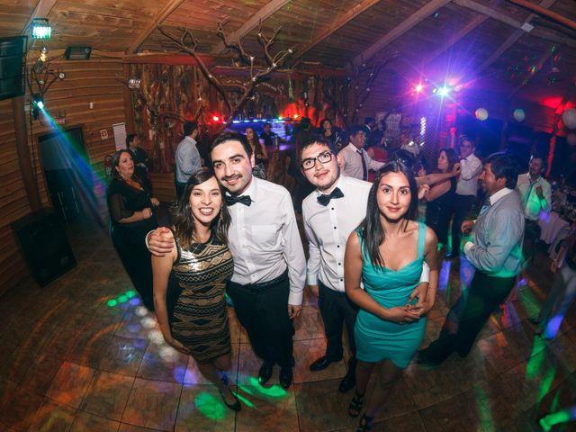 El matrimonio de Marcelo y Viviana en Valdivia, Valdivia 34