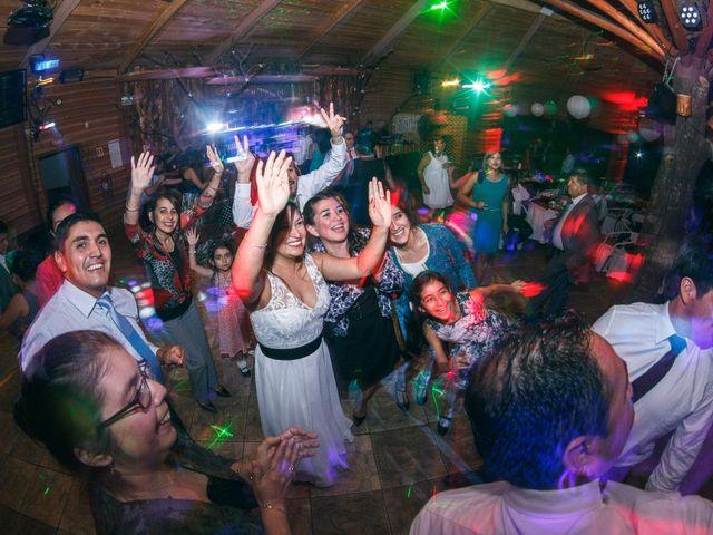 El matrimonio de Marcelo y Viviana en Valdivia, Valdivia 35