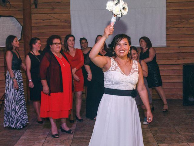 El matrimonio de Marcelo y Viviana en Valdivia, Valdivia 37