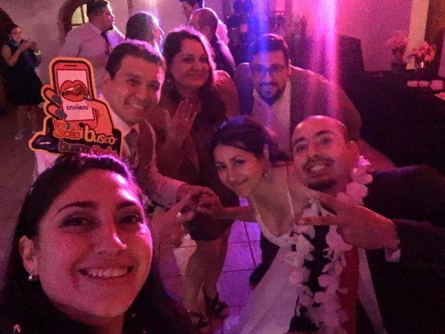 El matrimonio de Yanira y Luis en Buin, Maipo 4