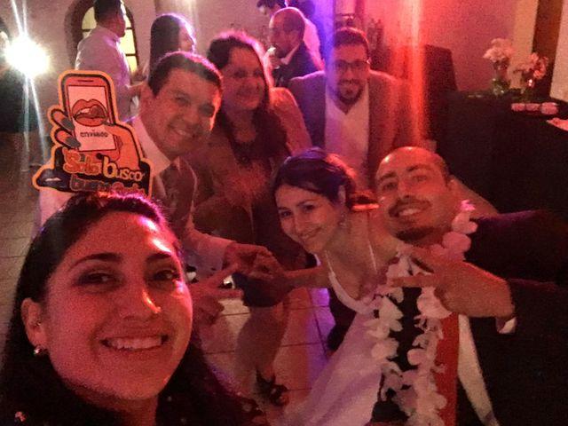El matrimonio de Yanira y Luis en Buin, Maipo 5