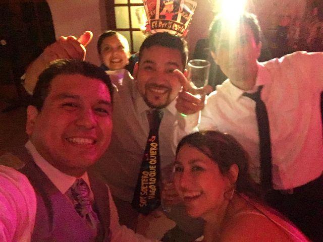 El matrimonio de Yanira y Luis en Buin, Maipo 8