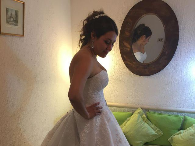 El matrimonio de Yanira y Luis en Buin, Maipo 9