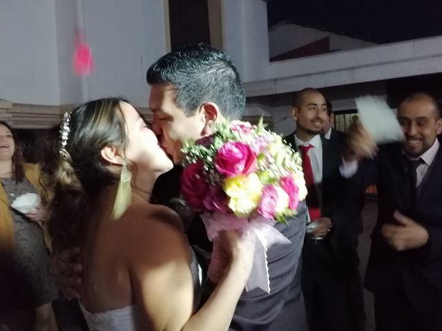 El matrimonio de Yanira y Luis en Buin, Maipo 2