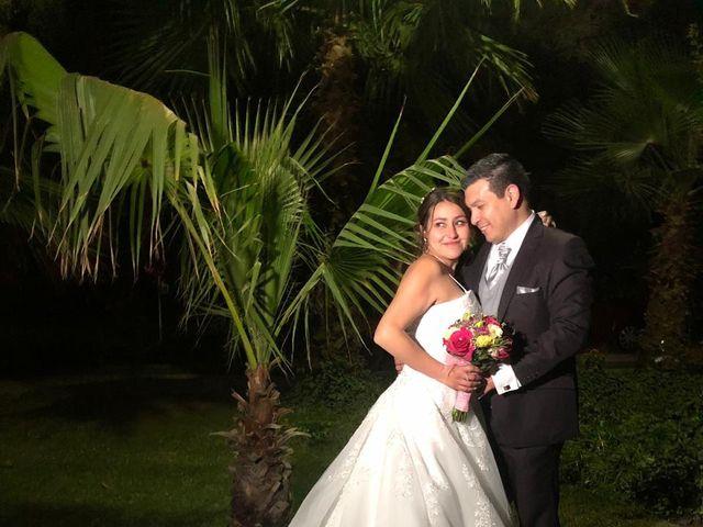 El matrimonio de Yanira y Luis en Buin, Maipo 1