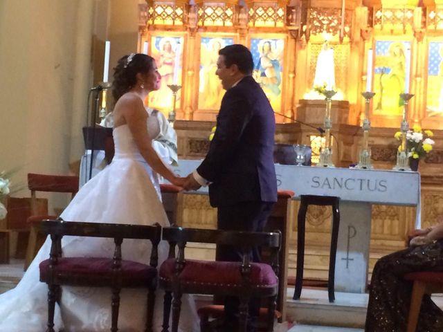 El matrimonio de Yanira y Luis en Buin, Maipo 10
