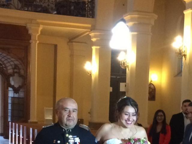 El matrimonio de Yanira y Luis en Buin, Maipo 11