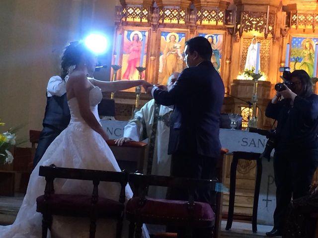 El matrimonio de Yanira y Luis en Buin, Maipo 12