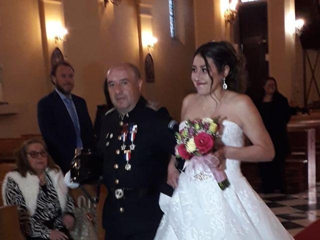 El matrimonio de Yanira y Luis en Buin, Maipo 13