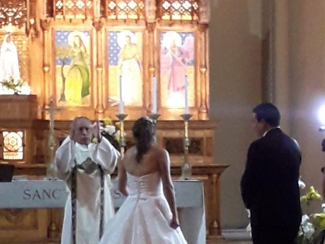 El matrimonio de Yanira y Luis en Buin, Maipo 14