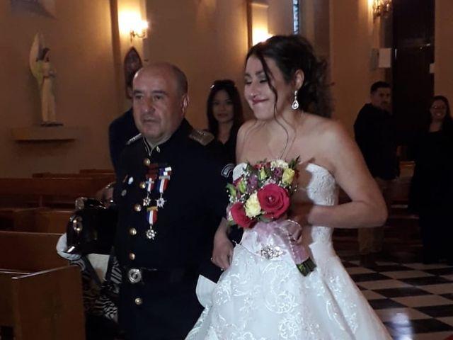 El matrimonio de Yanira y Luis en Buin, Maipo 15