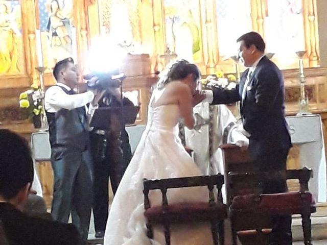 El matrimonio de Yanira y Luis en Buin, Maipo 16