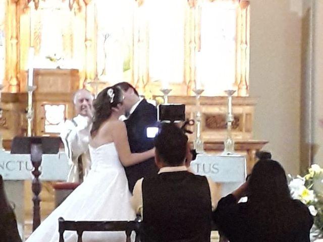 El matrimonio de Yanira y Luis en Buin, Maipo 17