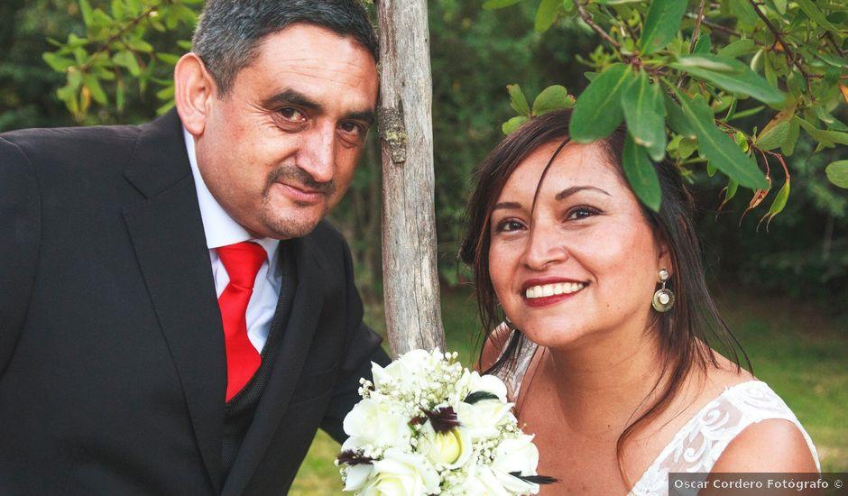 El matrimonio de Marcelo y Viviana en Valdivia, Valdivia