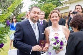 El matrimonio de Juan Pablo y Claudia en Viña del Mar, Valparaíso 3