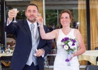 El matrimonio de Juan Pablo y Claudia en Viña del Mar, Valparaíso 11