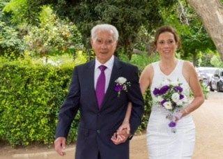 El matrimonio de Juan Pablo y Claudia en Viña del Mar, Valparaíso 14