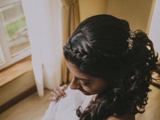 El matrimonio de Camila y Tobias 2