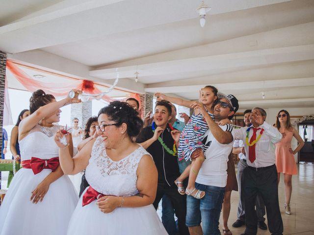El matrimonio de Jean y Glora en Quillota, Quillota 4