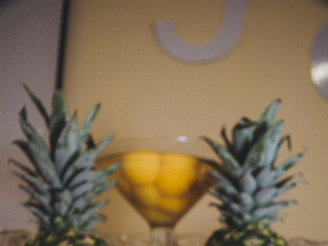 El matrimonio de Jean y Glora en Quillota, Quillota 29