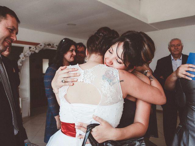 El matrimonio de Jean y Glora en Quillota, Quillota 39