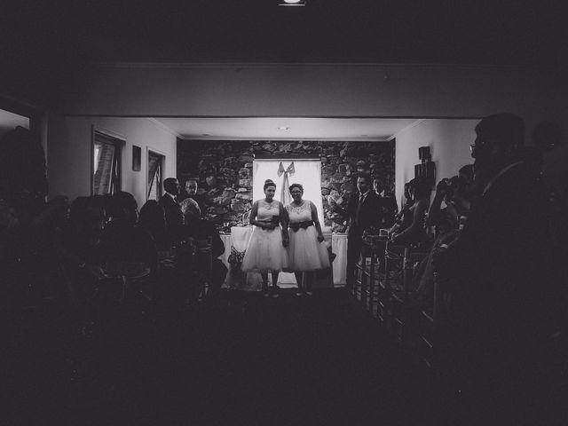 El matrimonio de Jean y Glora en Quillota, Quillota 45